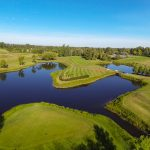 Leduc GC Hole #14