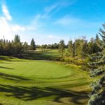 Leduc GC Hole #18