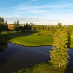 Leduc GC Hole #6