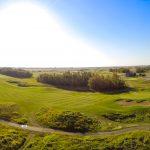 RedTail Landing Golf Club Hole #18