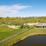 The Quarry Clubhouse/Slate & Granite Hole #9(Double Green)