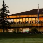 Stony Plain Golf Course Clubhouse