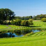 The Ranch Golf Club Hole #1 & #10